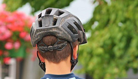 preghiera del ciclista