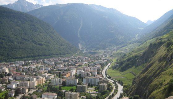martigny svizzera